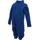 Color Kids Tudi Fleece Suit Kids Princess Blue